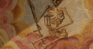 Sprechen über den Tod, mit dem Metzger Roland Unger