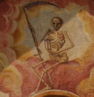 Sprechen über den Tod. Foto: Wolfgang Dirscherl/ Pixelio, www.pixelio.de