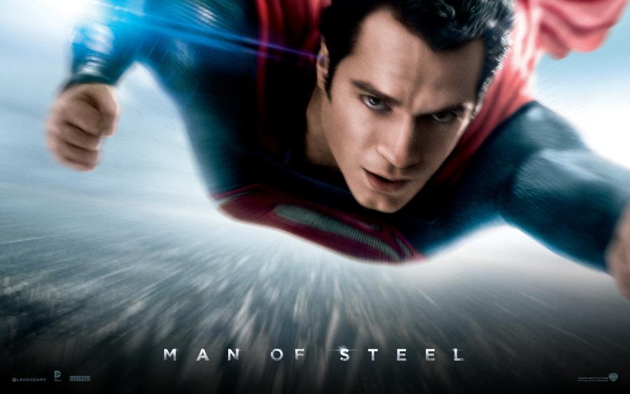 Als der Held sich davonstahl- Henry Cavill als Superman. Foto: warnerbros.com