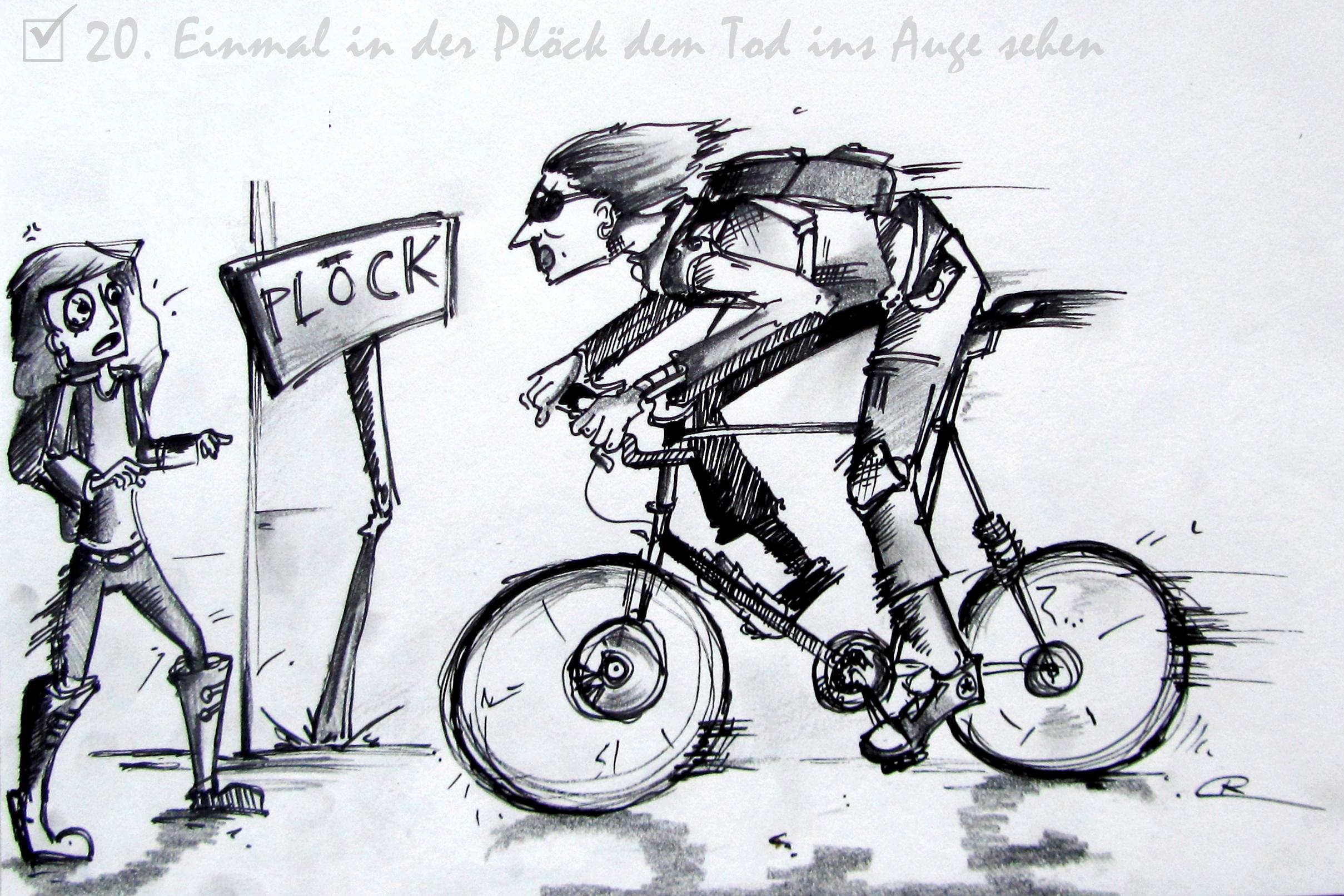 Zeichnung: Chiara Rossetto