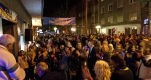 Kunst im nächtlichen Mannheim: Der Nachtwandel