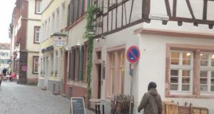 Ausgeschenkt: Kakao im Schiller's