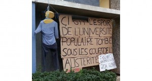 Occupez Montpellier