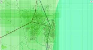 Grafik: Copyright © Pascal Neis (neis-one.org), Map data © OpenStreetMap contributors