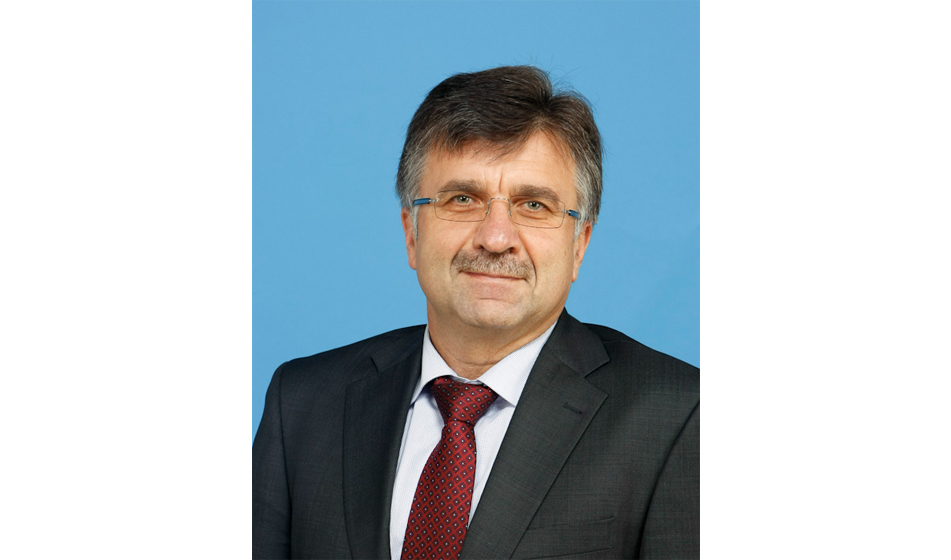 Konversionsbürgermeister Hans-Jürgen Heiß. Foto: Stadt