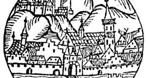 Die Anfänge Heidelbergs