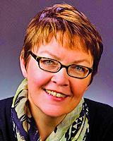 Irmgard Sinning. Foto: Universität Heidelberg