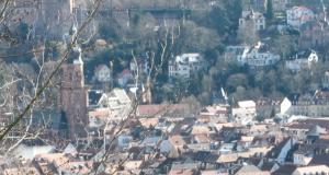 Die Altstadt: Das Herz Heidelbergs
