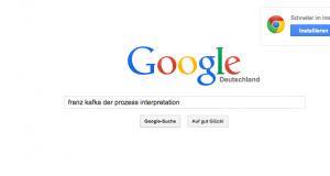 Contra: Das Internet als Bildungsrisiko?