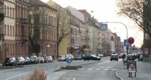 Bergheim und Weststadt: Urbaner Flair im Wohngebiet