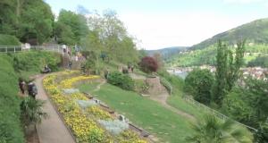Neuenheim und Handschuhsheim: Tradition und Moderne
