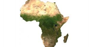 Afrika im Aufwind