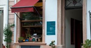 Chancen einer Literaturstadt
