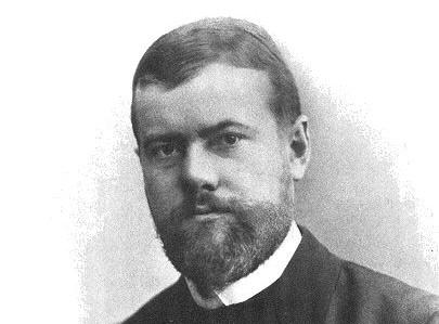 Max Weber (1894)