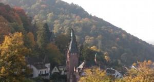 Fotowettbewerb: Studieren in Heidelberg