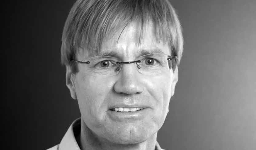 Sven Barnow, Leiter des Lehrstuhls für Klinische Psychologie und Psychotherapie und beschäftigt sich unter anderem mit Emotionsregulation. Foto: Privat