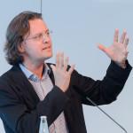 Keynote: Prof. Dr. Bernhard Pörksen