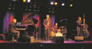 Skandinavischer Jazz