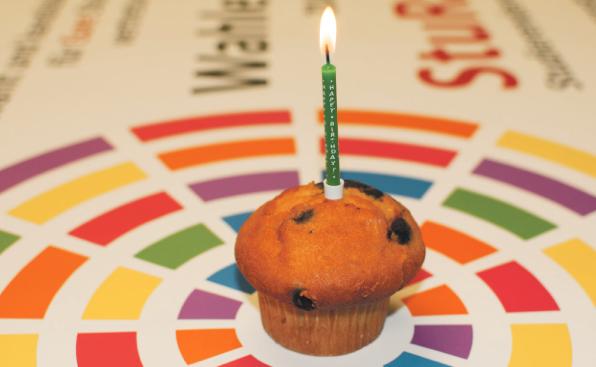Der StuRa wird ein Jahr alt. Ein Grund zum Feiern?