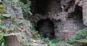 Heidelberg unter der Erde (I): Auf der Suche nach dem Altstadt-Tunnel