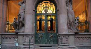 11. Türchen: Dinge, die ein Student in Heidelberg getan haben sollte