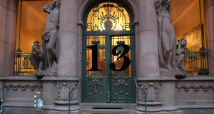 13. Türchen: Studieren in Heidelberg