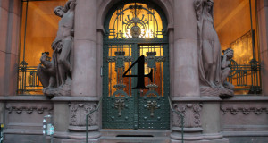 4. Türchen: Bela B in Heidelberg