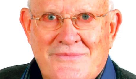 Jürgen Walter Meyer ist Heidelberger Ansprechpartner der Deutschen Gesellschaft für Humanes Sterben (DGHS). Foto: Privat