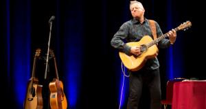 Tommy Emanuel – Der Gitarrentrommler
