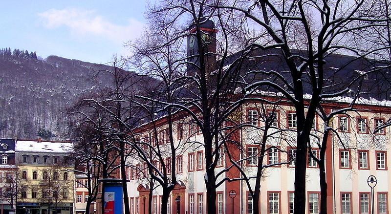 Was bedeutet der neue Hochschulfinanzierungsvertrag für die Universitäten? Bild: wikimedia commons/ Ribax