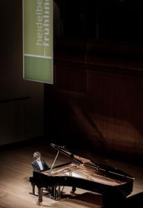 Rafał Blechacz begeisterte besonders mit Chopin. Bild: studio visuell photography