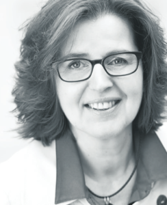 Anette Frank, Computerlinguistik