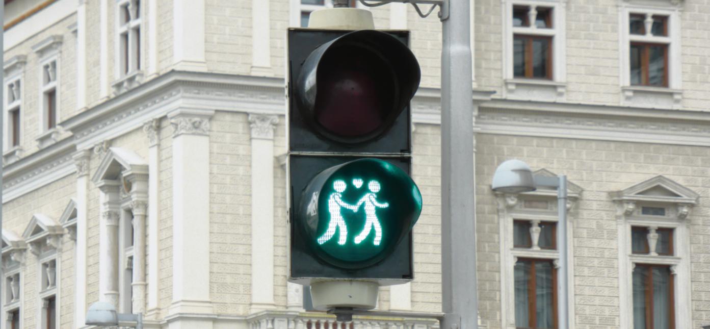 Diese zwei dürfen auch in Zukunft Hand in Hand gehen, Bild: Johanna Famulok