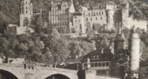 Die geheime Hauptstadt Deutschlands