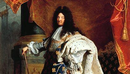 Verteilt der StuRa Gelder nach Gutdünken? Bild: Wikimedia commons/ Louis XIV Collection