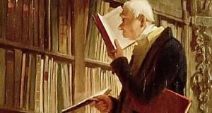 Grußwort zum Tag der Bibliotheken