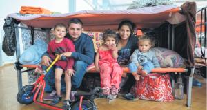 Was tun für Flüchtlinge?