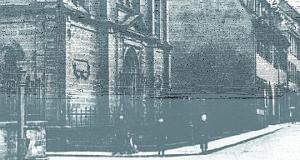 Als Heidelbergers Synagogen brannten