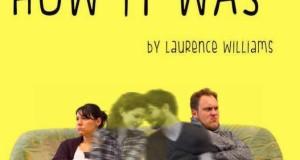 """Theaterstück der Anglisten:  """"How It Was"""""""