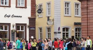 Tourismus um jeden Preis
