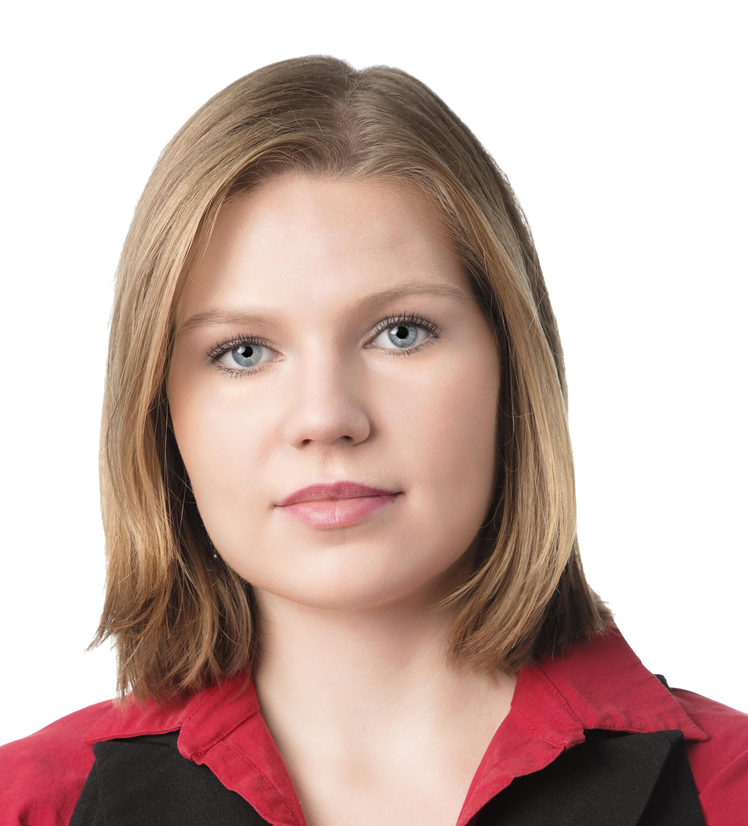Sahra Mirow ist Stadträtin und tritt bei der Landtagswahl für die LINKE an. Bild: Sahra Mirow