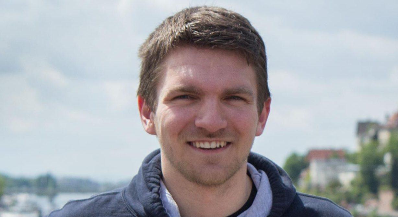 Erik Tuchtfeld ist Verkehrsreferent der verfassten Studierendenschaft Heidelberg und Mitglied der Juso-Hochschulgrupp. Bild: privat
