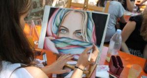 Kunst unter Zeitdruck