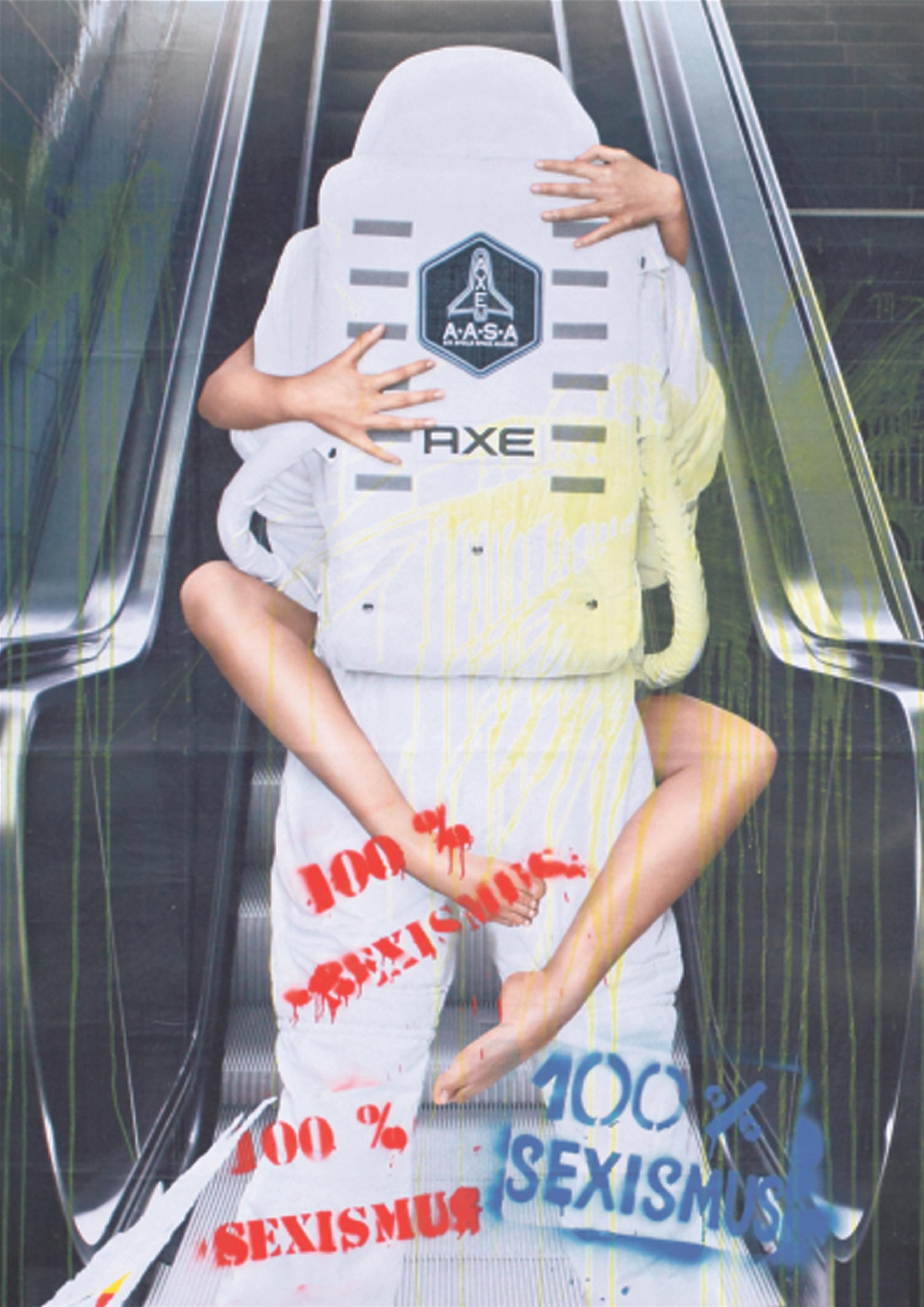 """Sollte Sexistische Werbung verboten werden? Foto: flickr.com/""""gbohne"""", CC BY - SA 2.0"""