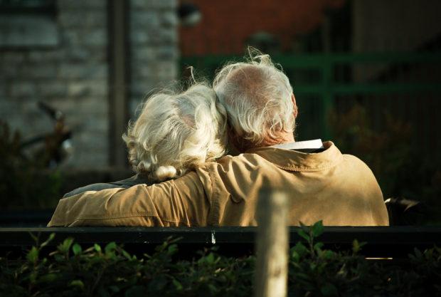 Alter im Fokus der Forschung