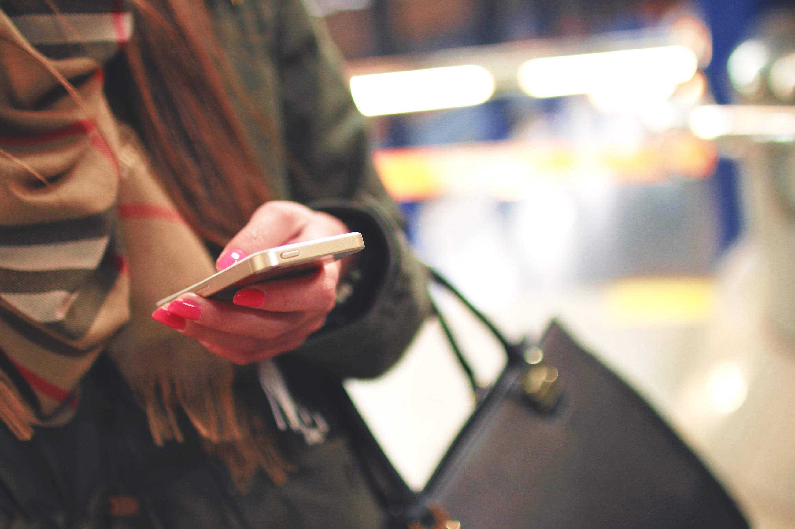 Nützliche Apps für den ständigen Begleiter. Foto: CC0
