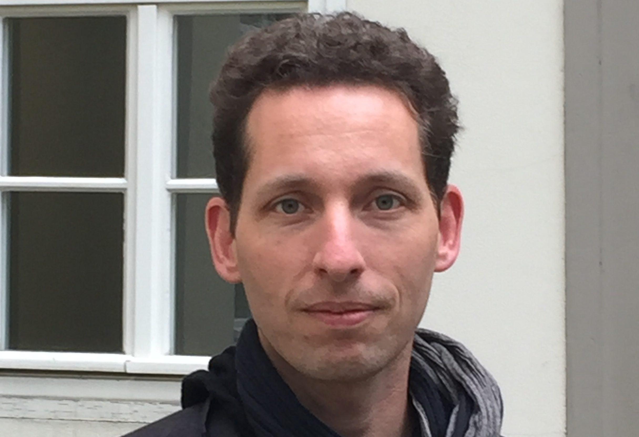 """Tilman Reitz ist Sprecher der Initiative """"Exzellenzkritik"""" und Professor für Soziologie in Jena. Bild: privat."""