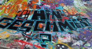 Kunst versus Vandalismus: Darf Urban Art alles?