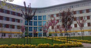 Türkische Partneruni geschlossen