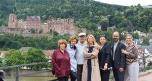 Hollywood in Heidelberg